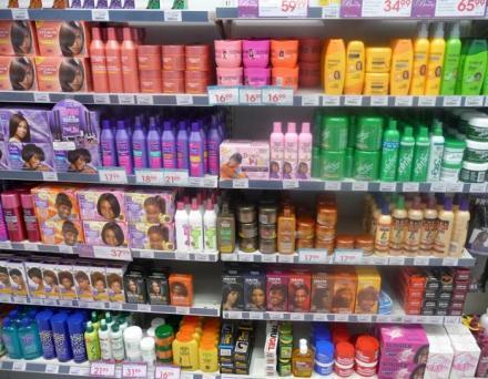 SLS-Free-Shampoo